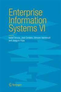 Enterprise Information Systems VI