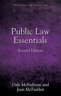 Public Law Essentials