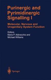 Purinergic and Pyrimidinergic Signalling