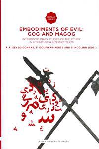 Embodiments of Evil
