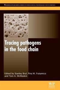 Tracing Pathogens in the Food Chain