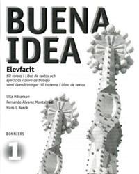 Buena idea 1 Elevfacit