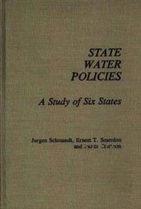 State Water Policies