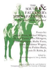 The South and Faulkner's Yoknapatawpha