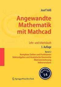 Angewandte Mathematik Mit Mathcad