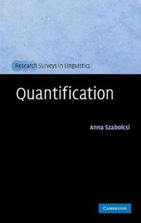 Quantification