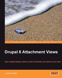 Drupal 6 Attachment Views