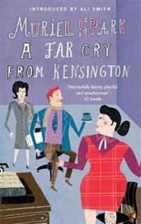 Far cry from kensington