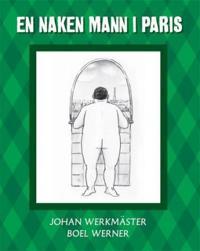 En naken mann i Paris