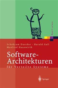 Software-Architekturen Fur Verteilte Systeme