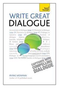 Teach Yourself How to Write Dialogue in Fiction