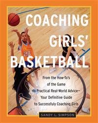 Coaching Girl's Basketball
