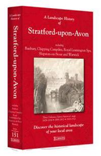 A Landscape History of Stratford-upon-Avon (1828-1921) - LH3-151