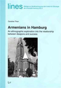 Armenians in Hamburg