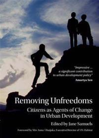Removing Unfreedoms