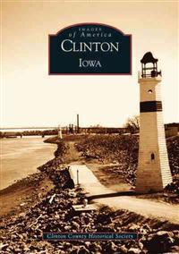 Clinton Iowa