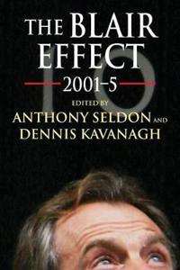 The Blair Effect, 2001-5