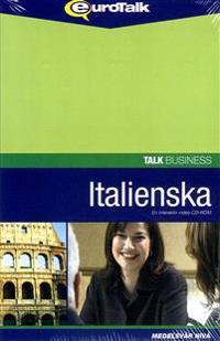 Talk Business Italienska