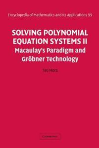 Encyclopedia of Mathematics and its Applications