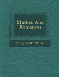 Studies And Romances