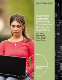 Discovering Computers - Introductory