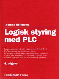 Logisk styring med PLC