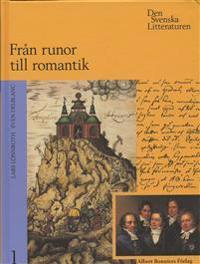 Den svenska litteraturen I