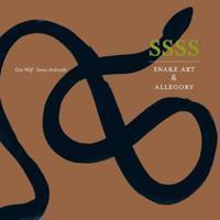 SSSS: Snake Art & Allegory - Handmade