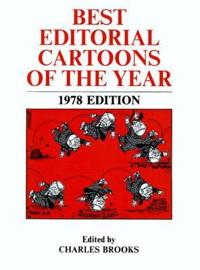 Best Editorial Cartoons of the Year, 1978