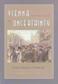 Vienna In The Age Of Uncertainty
