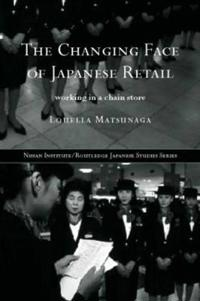 The Changing Face of Japanese Retail