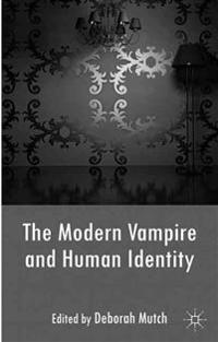 The Modern Vampire and Human Identity