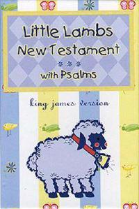Vest Pocket New Testament and Psalms