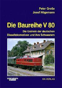 Die Baureihe V 80