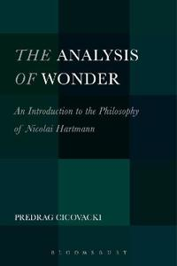 The Analysis of Wonder