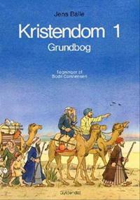 Kristendom 1-Grundbog