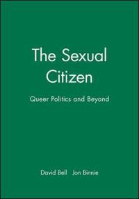 The Sexual Citizen