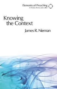 Knowing the Context
