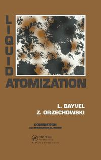 Liquid Atomization