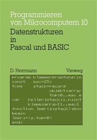 Datenstrukturen in Pascal Und Basic