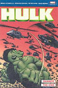 Incredible Hulk: Bannerthe End