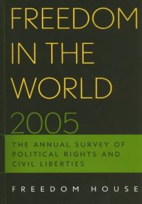 Freedom in the World 2005