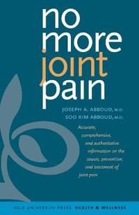 No More Joint Pain