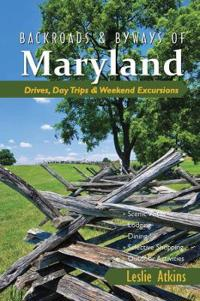 Backroads & Byways of Maryland