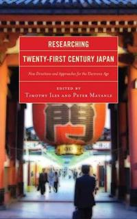 Researching Twenty-First Century Japan