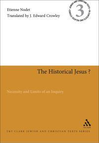 The Historical Jesus?