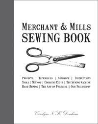 MerchantMills Sewing Book