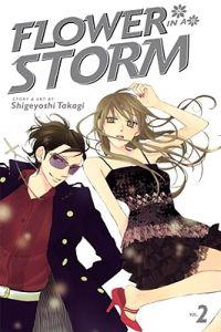 Flower in a Storm, Volume 2