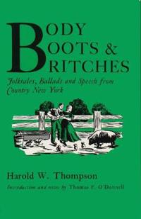 Body, Boots, and Britches