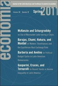 Journal of the Latin American and Caribbean Economic Association Spring 2011
